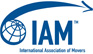 Internation Association of Movers (IAM) certificate